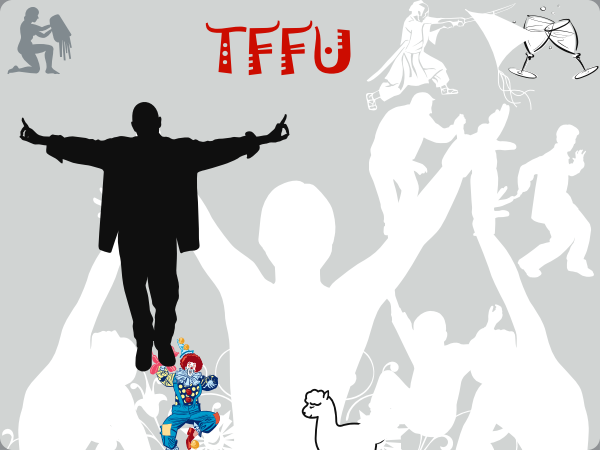 The Family Fuck Up show image