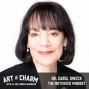 Artwork for 445: Dr. Carol Dweck | The Motivated Mindset