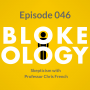 Artwork for Episode 046: Skepticism with Professor Chris French