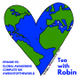 Artwork for Episode 95: Global Healing, Complete 180, #theweightoftheworld