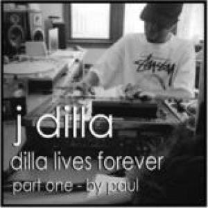 Dilla Lives Forever
