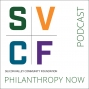 Artwork for Philanthropy Now podcast: Los Altos Community Foundation and the future of post-pandemic telehealth