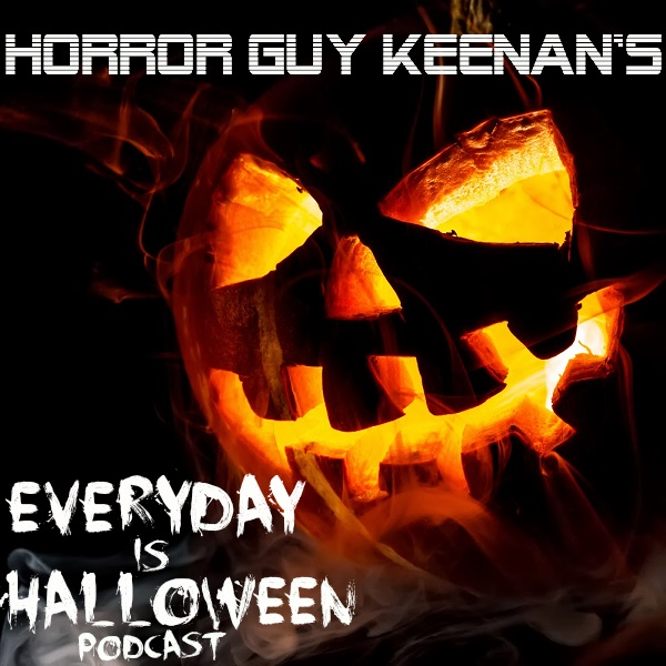 The Every Day is Halloween Podcast – The Space Dragon Podcast