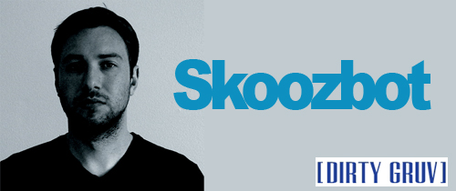 Miami Underground Movement proudly presents... Skoozbot - M.U.M. Episode 40