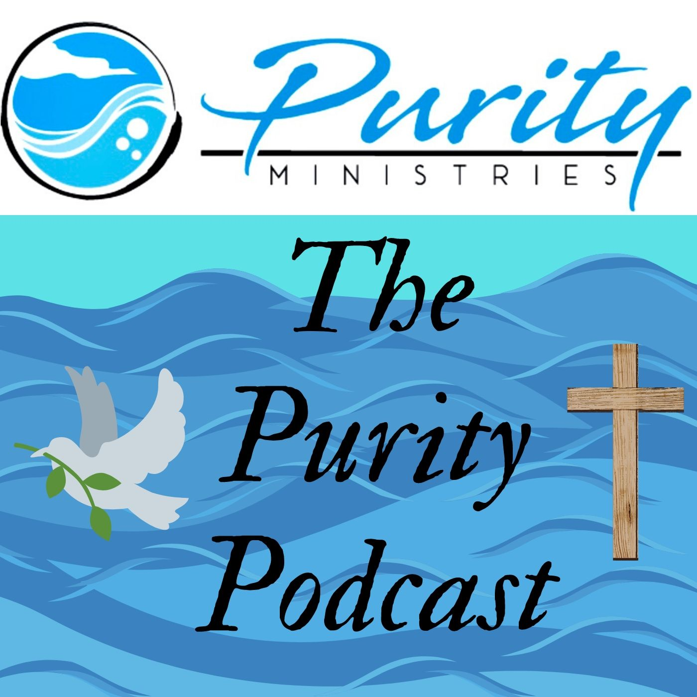 The Purity Podcast show art