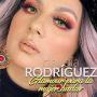 Artwork for #126 - Claudia Rodríguez - Glamour para la mujer audaz