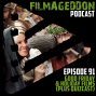 Artwork for Episode 91 - Good Friday and Holiday Films (and a Quizcast!)