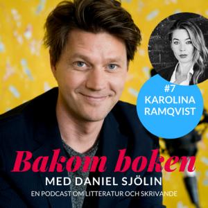 LIVE med Karolina Ramqvist