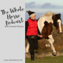 Artwork for Whole Horse | Connection Training with Hannah Weston