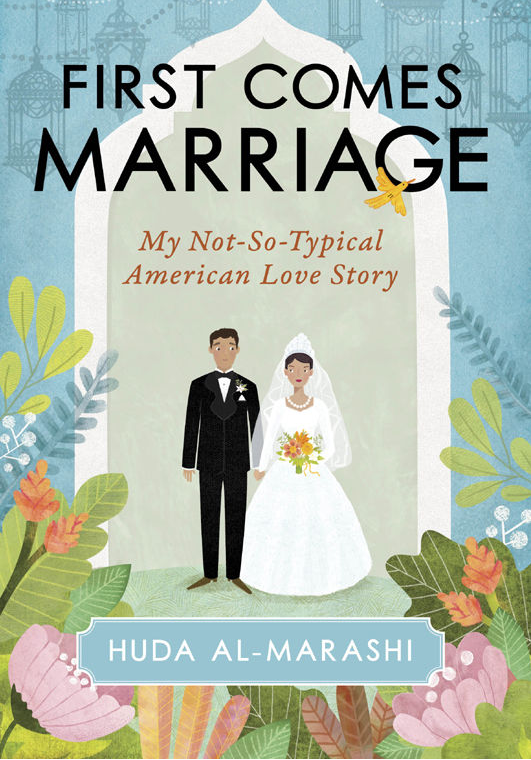First Comes Marriage book cover