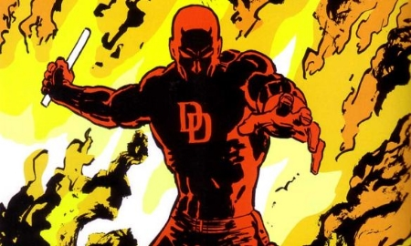 WTMS: The Origin of Daredevil