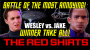 Artwork for WESLEY VS. JAKE: BATTLE OF THE MOST ANNOYING