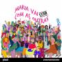 Artwork for Maria na Quarentena: Notícias da Itália