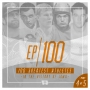 Artwork for Ep 100: Part 4 of 5- The top 100 athletes in the history of Iowa