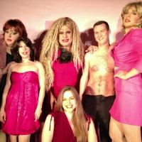 The Empowerminty Sex in the City - Drag/Grrl power & strip-mining the spectrum of sex