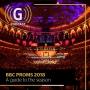 Artwork for The 2018 BBC Proms