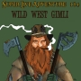 Artwork for Ep. 184: Wild West Gimli