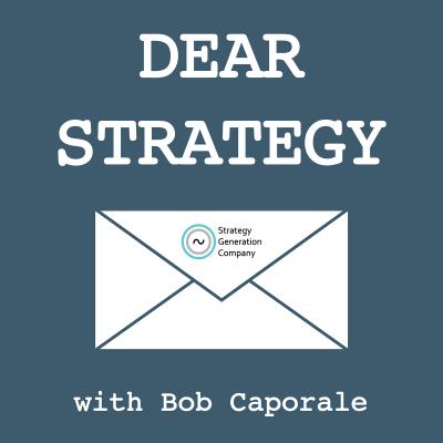 Dear Strategy show image