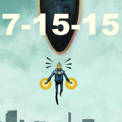 World's Finest 7-15-15 DC Comics Review