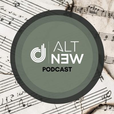 AltNew Podcast show image