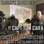 Artwork for 024 Capt Tom Caifa - New York's 140th Anniversary Conservation Protection
