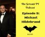 Artwork for Episode 9: Michael Hildebrand-Treating and Serving the Community