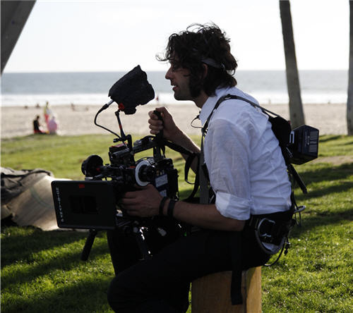 Ben Kasulke - Seattle based Cinematographer - Brand Upon The Brain!, The Off Hours, Humpday, Your Sister's Sister, Safety Not Guaranteed