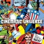 Artwork for Minisode 45.5: Captain America Comics #1 and Out of Time