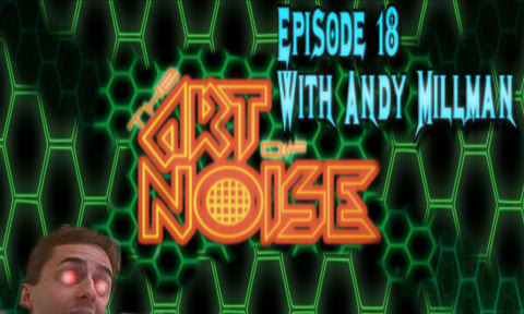 AON EP 18 - WITH ANDY MILLMAN