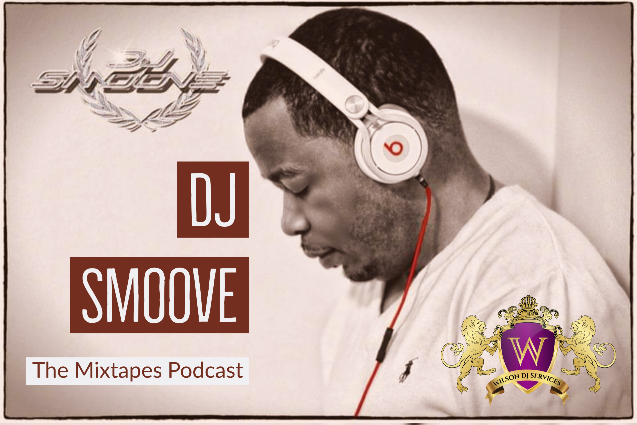 DJ Smoove Soul Food Mixtape