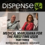 Artwork for Medical Marijuana for First-Time Users PART THREE