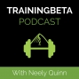 Artwork for TBP 147 :: Steve Bechtel, Kris Hampton, and Tom Randall on Best Practices for Training at Home