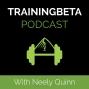 Artwork for TBP 127: Sierra Blair Coyle on Training, Modeling, and Online Negativity