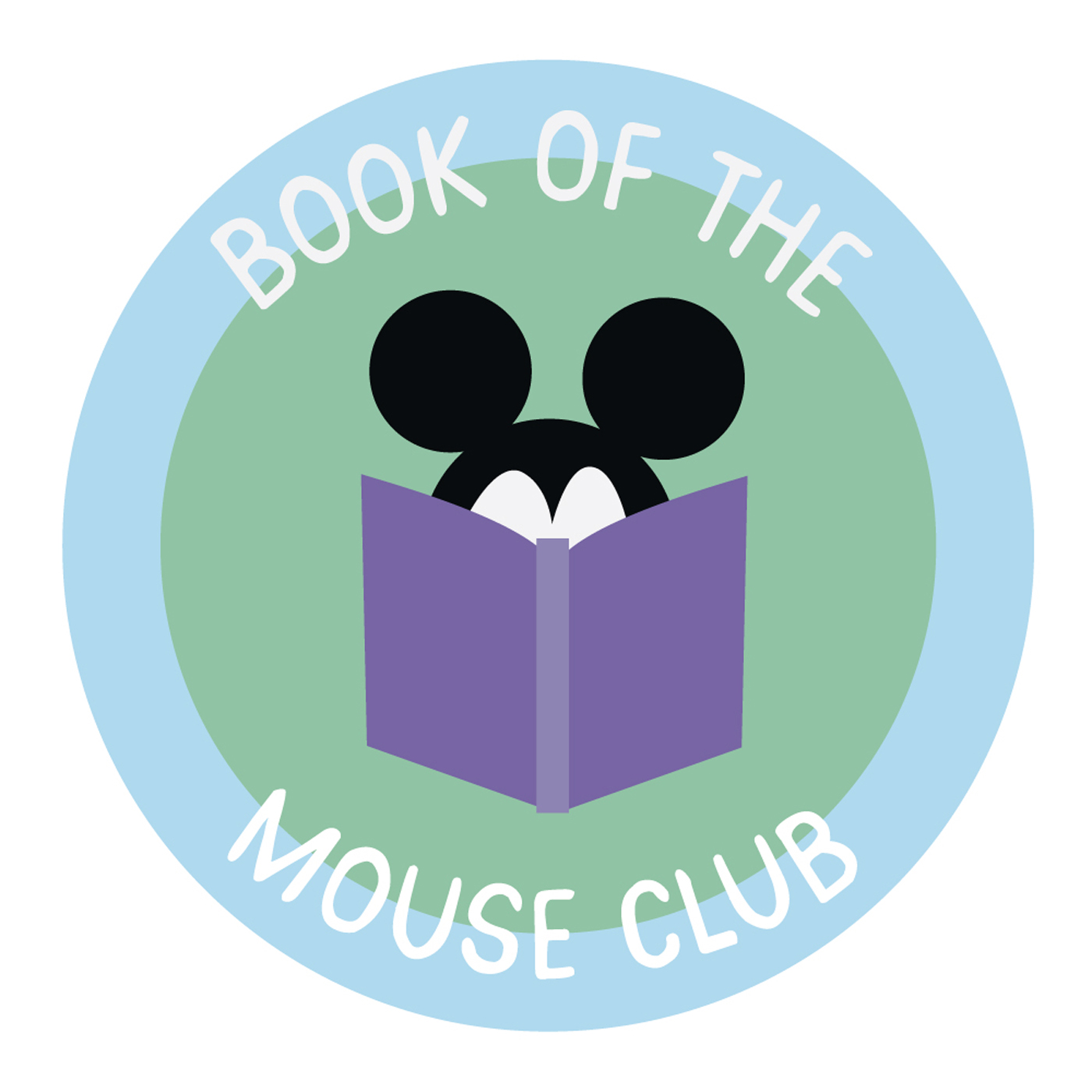 Book of the Mouse Club show art