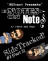 """Artwork for (#224) """"BROcast Presents"""" Notes On Notes: SideTracked Vol. 2 (Part 2)"""