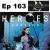 163 – Rebellion Reborn #33 - Heroes Godsend #4 show art