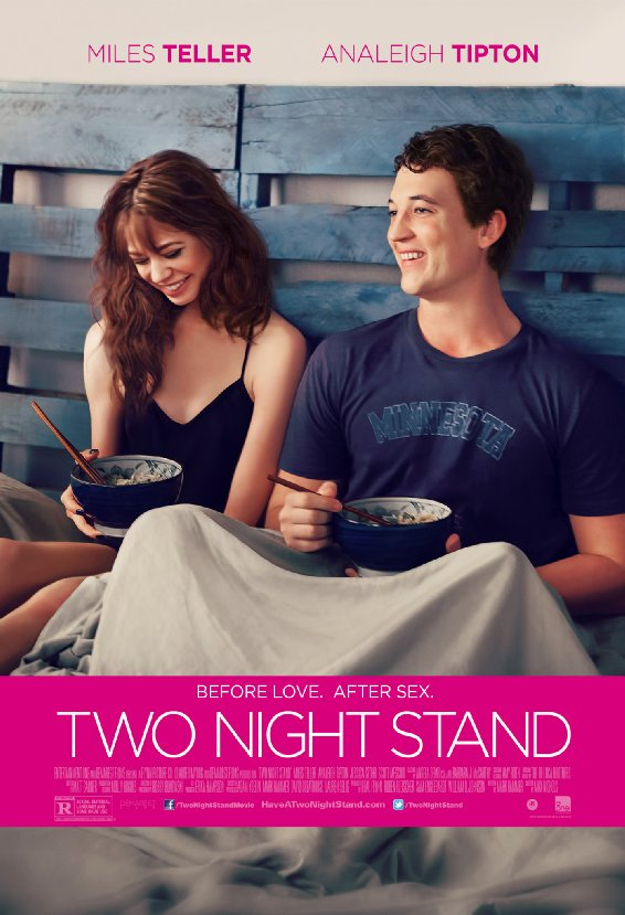 Ep. 46 - Two Night Stand (Something Wild vs. Indecent Proposal)
