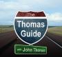 Artwork for The Thomas Guide with John Thomas EP3