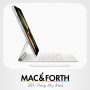 Artwork for The Mac & Forth Show 281 - Pimp My iPad