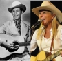 Artwork for Jett Williams on Her Father Hank Williams
