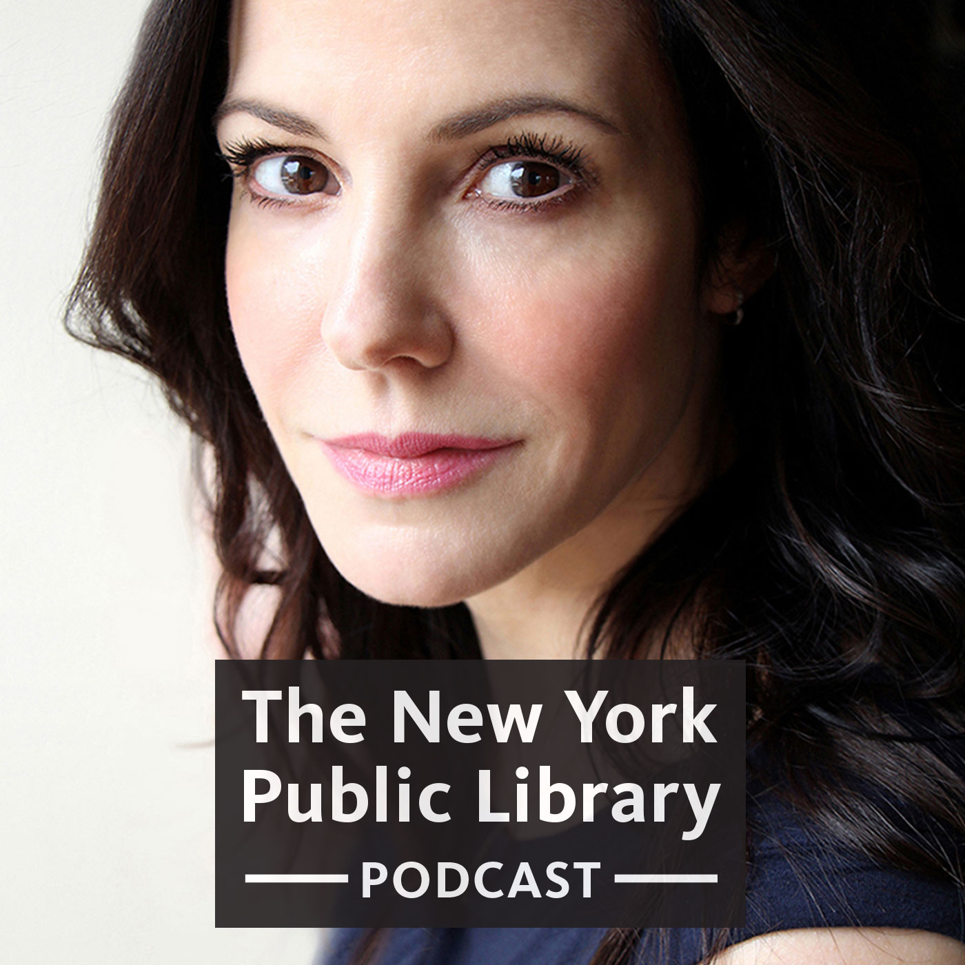 Mary-Louise Parker on Relationships, Motherhood, & Religion