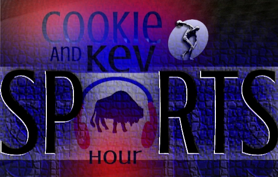 Artwork for The Cookie and Kev Sports Hour 9/14/15