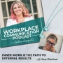 Artwork for #009 - Inner Work Is the Path to External Results with Shari Reinart
