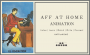Artwork for AFF at Home: Animation