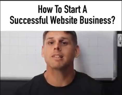 Artwork for How To Start A Successful Website Business? Business Coach | Executive Coach