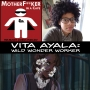 Artwork for Vita Ayala - Wild Wonder Worker