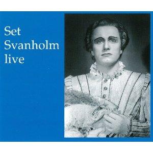 Set Svanholm Live