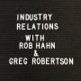 Artwork for Industry Relations Episode 43: Black Swan