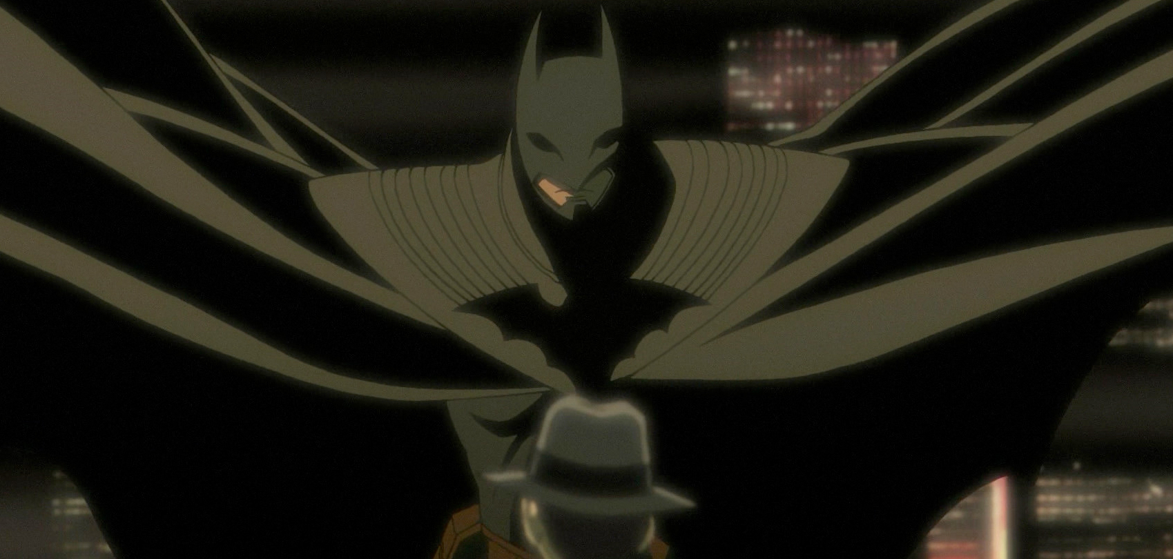 Gotham Knight Segment 3