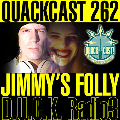 Episode 262 - DUCK Radio 3